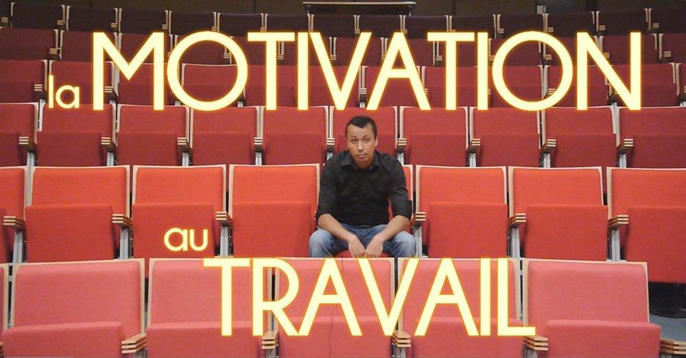 La motivation au travail : comment se remotiver un bon coup ?