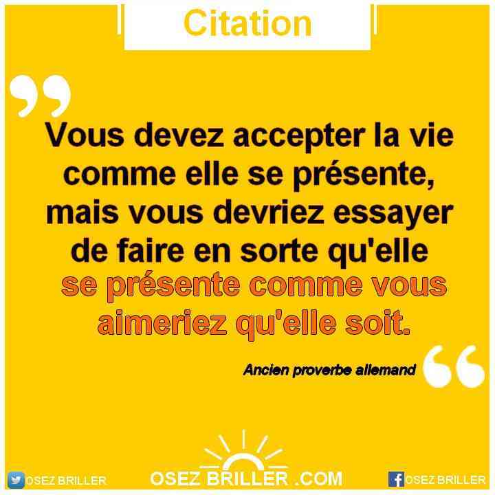Citation crise de la trentaine, citation trouver sa voie, citation changer de vie, citation confiance en soi, citation estime de soi, citation croire en soi, citation la solution est en vous, citation favorite