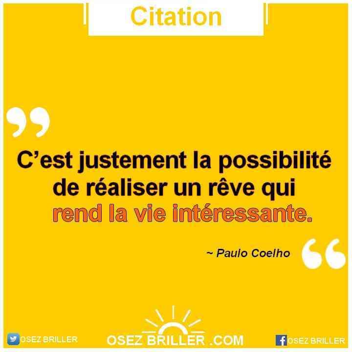 Citation paulo Coelho, citation rêve, citation sur la vie, citation paulo alchimiste, citation opportunités, citation confiance en soi, citation croire en soi, citation la solution est en vous, citation qui on est, citation sur soi, citation prendre confiance en soi