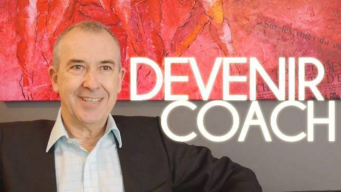 Reconversion : Comment devenir coach ? – Paul-Hervé Vintrou