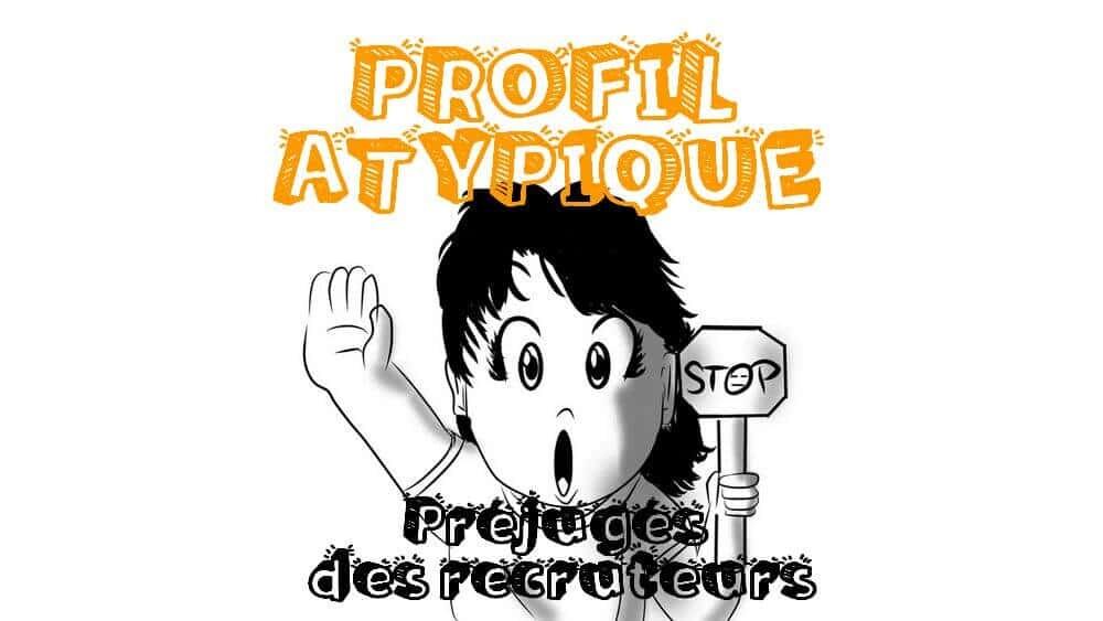 profil atypique, profil atypique travail, profil atypique recrutement, multipotentiel, slasheur, multipotentialité, multipotentiel test
